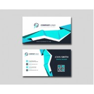 350gsm SAME DAY Business Cards