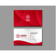 350gsm Standard Business Cards 2 Sided